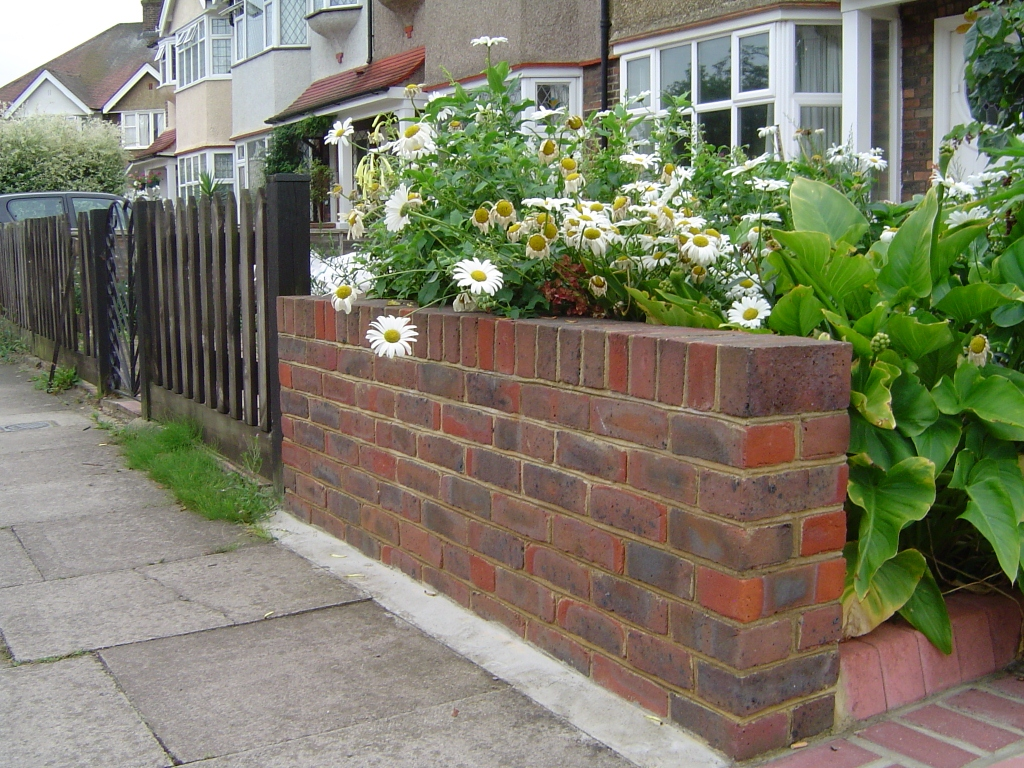 Brickwork Garden Gurus Creative Landscape Construction