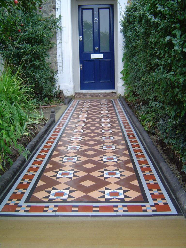 tile pathways  u2013 garden gurus